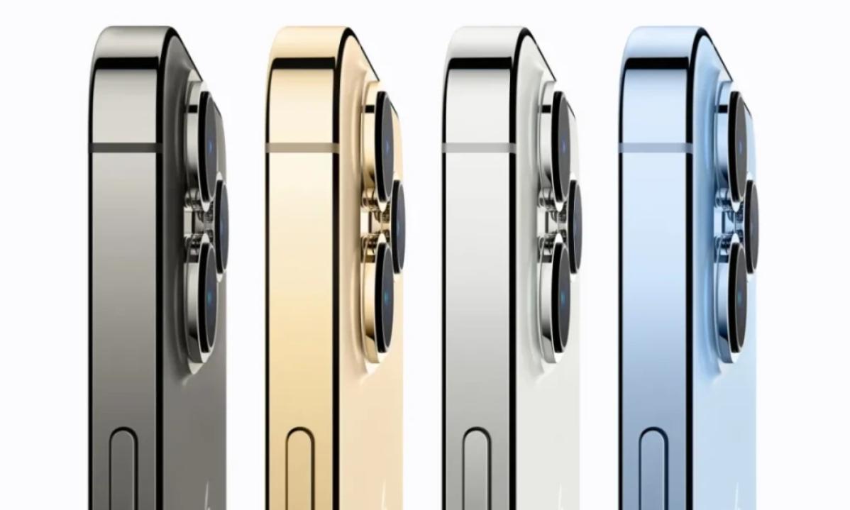 iphone13系列电池容量_iphone13系列电池容量对比