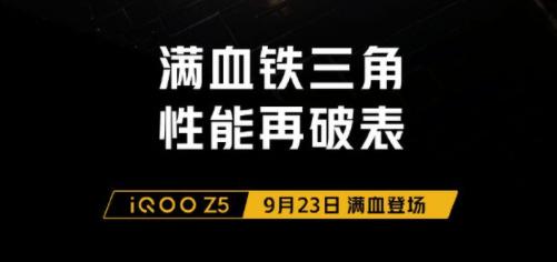 iQOO Z5参数_iQOO Z5参数配置