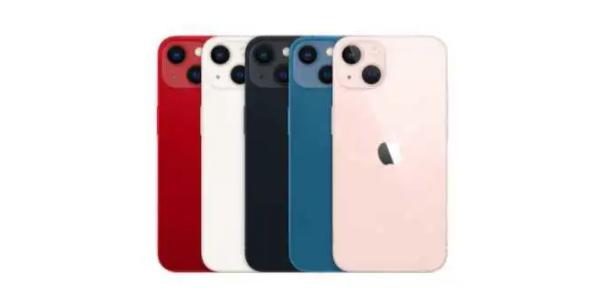 iphone13mini尺寸大小_iphone13mini屏幕尺寸