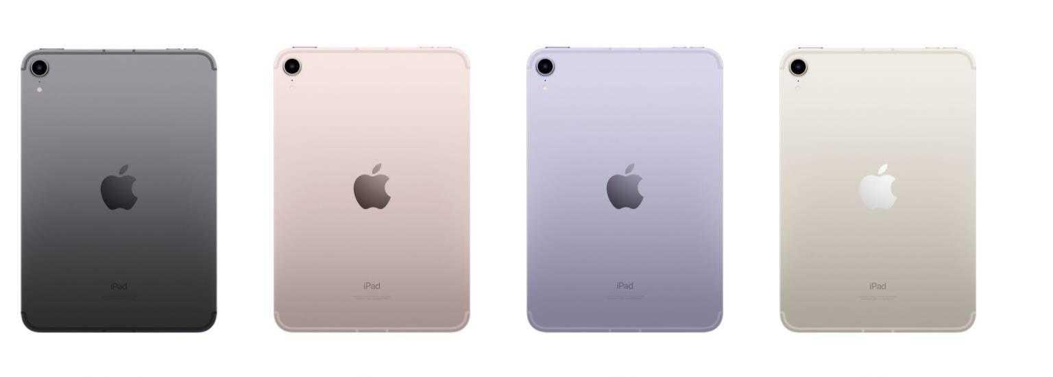 iPadmini6多少钱_iPadmini6官方售价