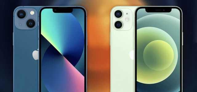 iPhone13和iPhone12哪款拍照更好_拍照效果对比
