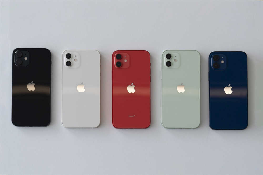 现在入手苹果12合适吗_iphone12最佳入手时间