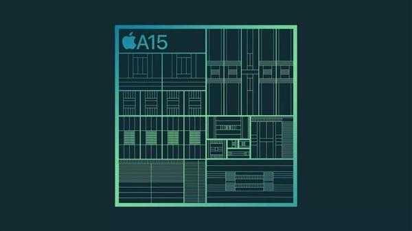 A15处理器比A14强多少_A15处理器性能提升