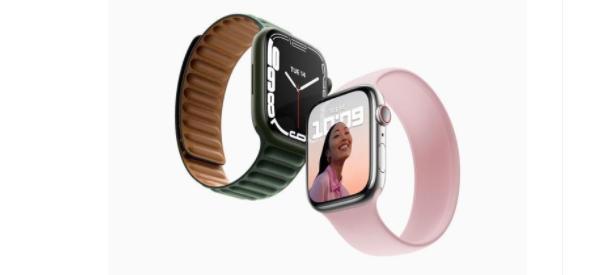 apple watch series 7续航怎么样_续航时间多久