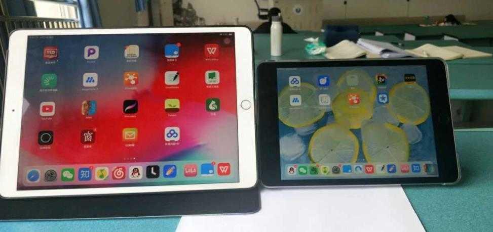 iPadmini6和ipad9哪个好_iPadmini6和ipad9选哪个