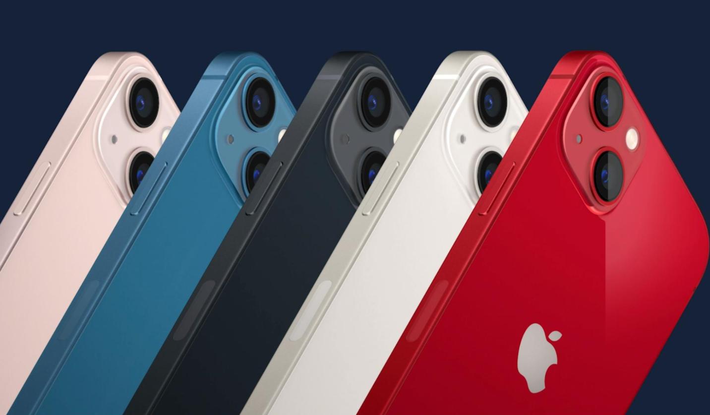 iphone13美版價格_iphone13美版多少錢