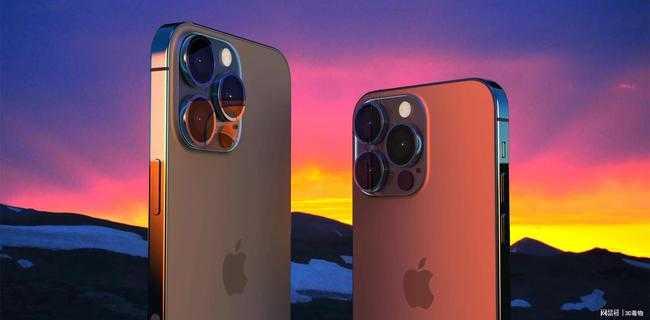 苹果13promax有几种颜色_苹果13promax颜色及图片