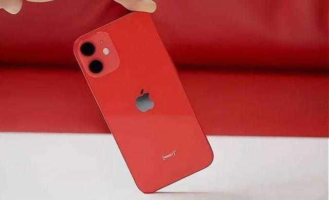 iphone12降价最新消息_iphone12降价了多少