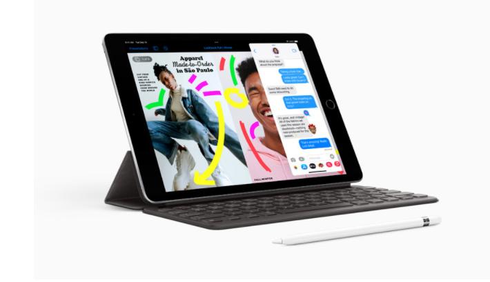 iPad9屏幕刷新率_iPad9屏幕有高刷吗