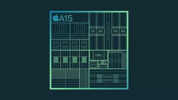 苹果A15处理器参数_苹果A15处理器表现