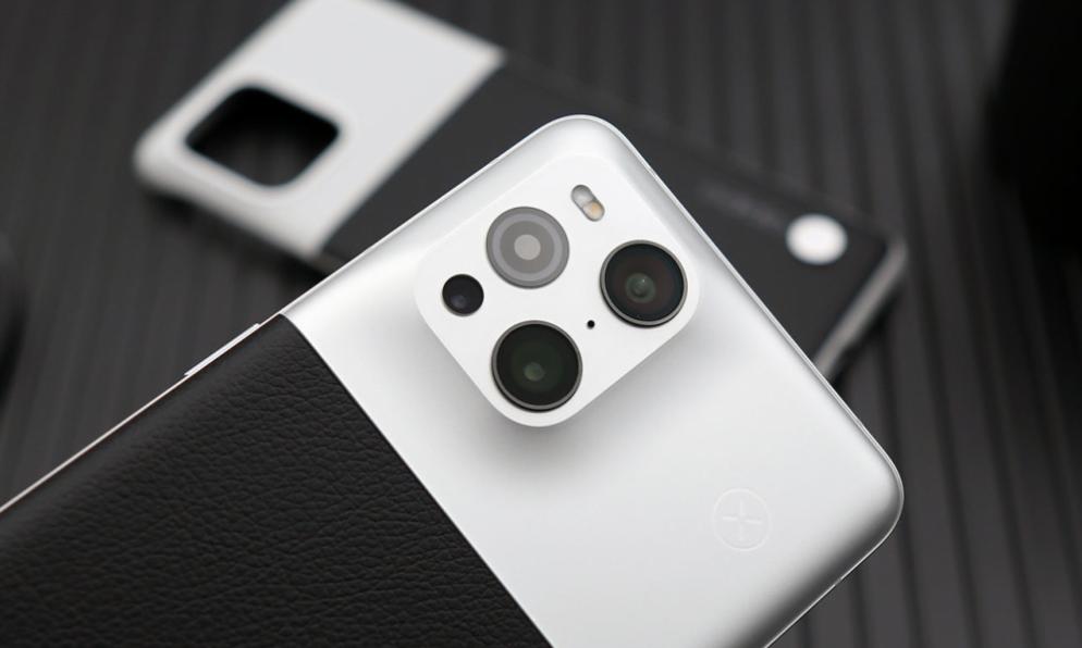 oppofindx3pro摄影师版拍照怎么样_oppofindx3pro摄影师版拍照评测