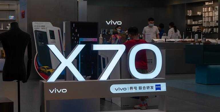 vivoX70pro+和小米MIX4哪个好_vivoX70pro+和小米MIX4怎么选