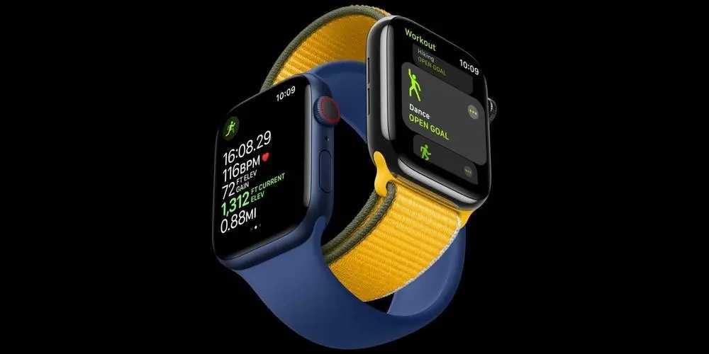 AppleWatch7怎么截图_AppleWatch7截图方法