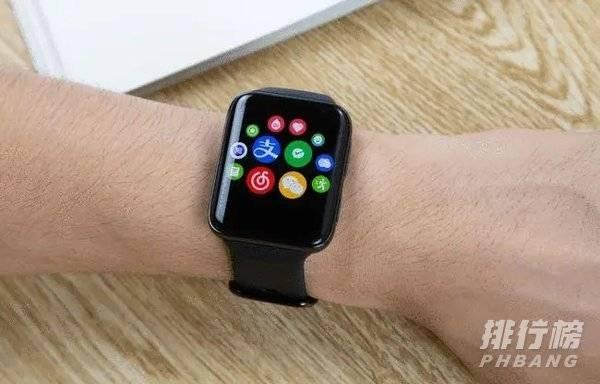 AppleWatch7怎么查看电量_设置电量显示方法