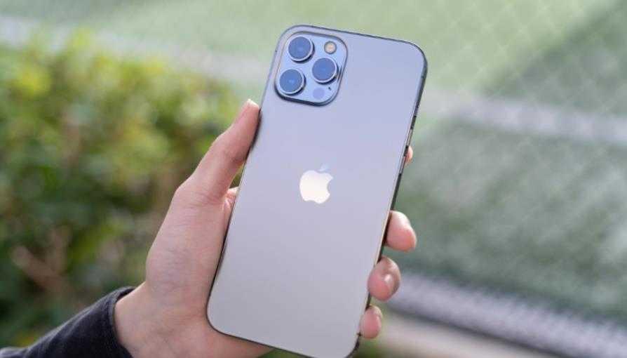 iPhone13Pro安兔兔跑分_iPhone13Pro跑分介绍