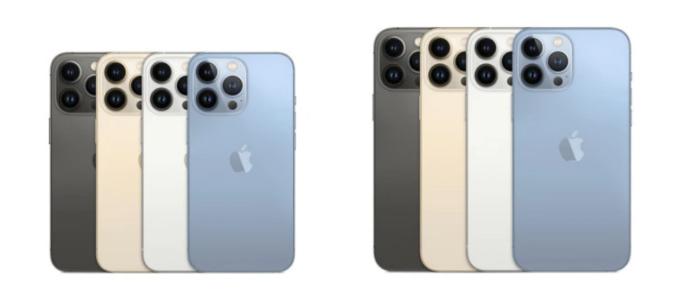 iPhone13ProMax参数_Phone13ProMax配置参数详情