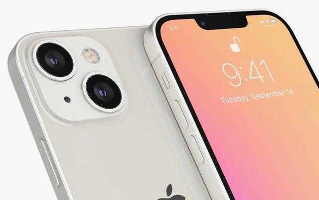 苹果13有什么新技术_苹果13有什么亮点