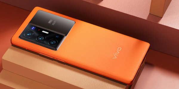 vivoX70pro和苹果11区别对比_哪款更值得入手