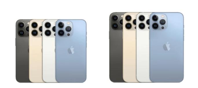 iphone13pro什么时候发货_iphone13pro发货时间