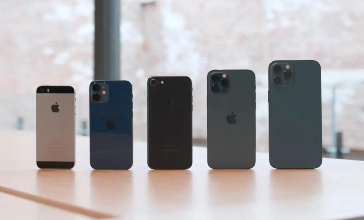 苹果手机双卡双待的有几款_苹果有哪几款支持双卡双待