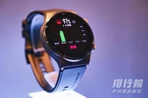 2021开学季最值得入手的智能手表_2021智能手表性价比排行
