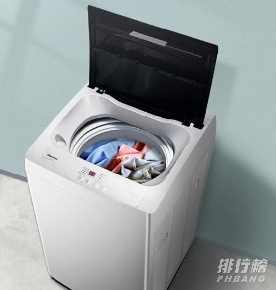 海信洗衣机怎么样质量好不好_质保几年