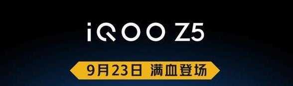 iQOO Z5参数_iQOO Z5参数介绍