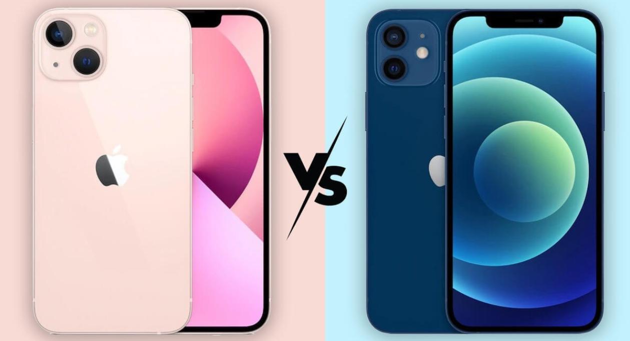 iphone13和12手机壳通用吗_iPhone13和12尺寸一样吗