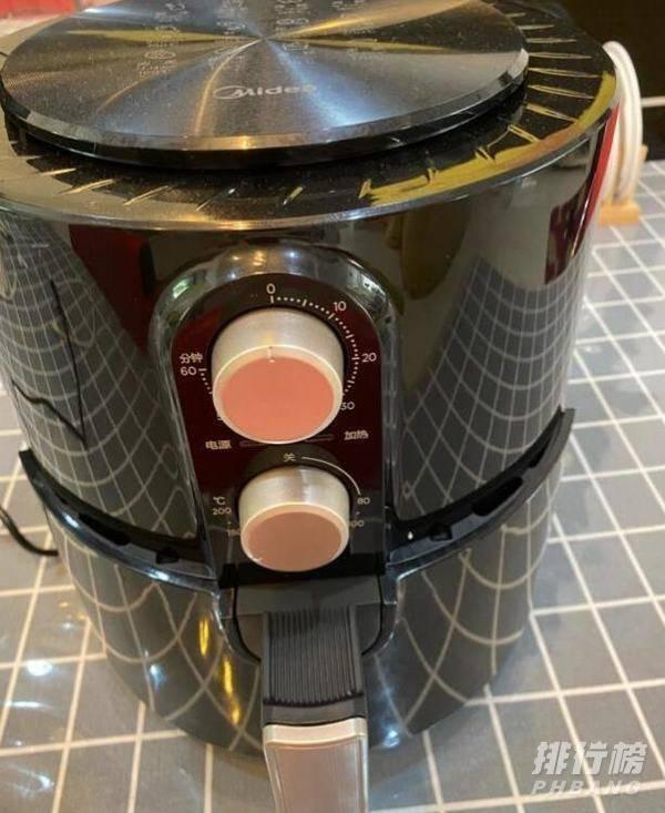 美的空气炸锅质量怎么样_美的空气炸锅好不好