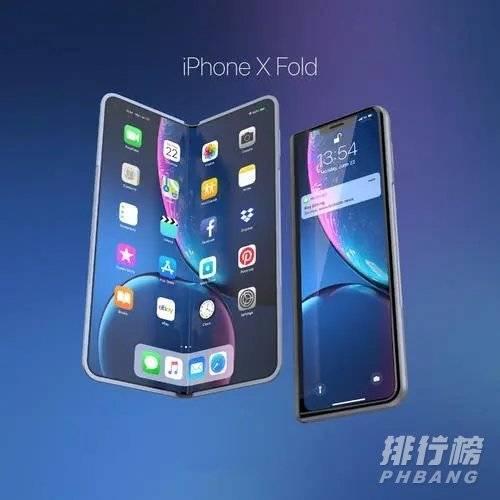 苹果折叠手机什么时候上市_苹果折叠手机最新消息