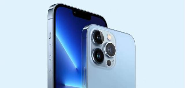 iphone13promax支持多少倍变焦_变焦倍数详情