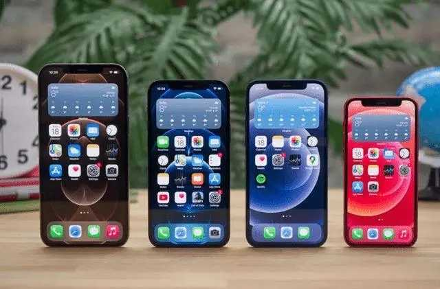 iPhone13系列销量对比_iPhone13系列销量排行