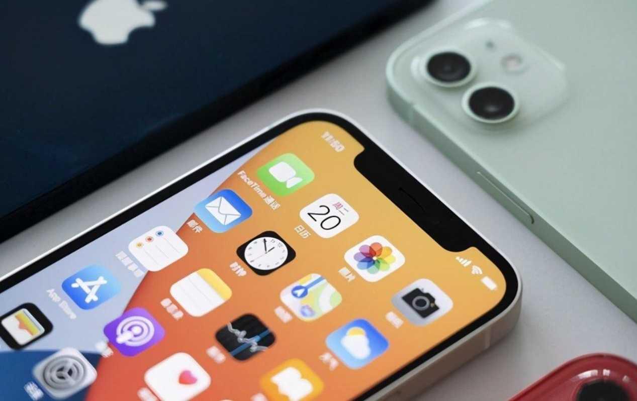 苹果12建议升级ios15吗_苹果12要不要升ios15