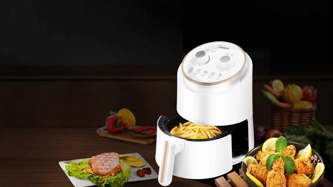 空气炸锅和烤箱哪个更实用?哪个更健康一些
