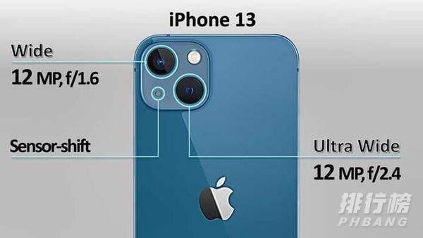 iPhone13和iPhone13Pro哪个更值得买?
