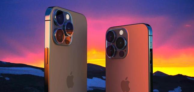 苹果13promax是几个摄像头_苹果13promax摄像头参数
