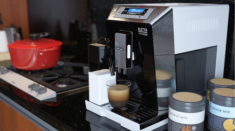 德龙咖啡机和飞利浦咖啡机哪个好_德龙咖啡机和飞利浦咖啡机推荐