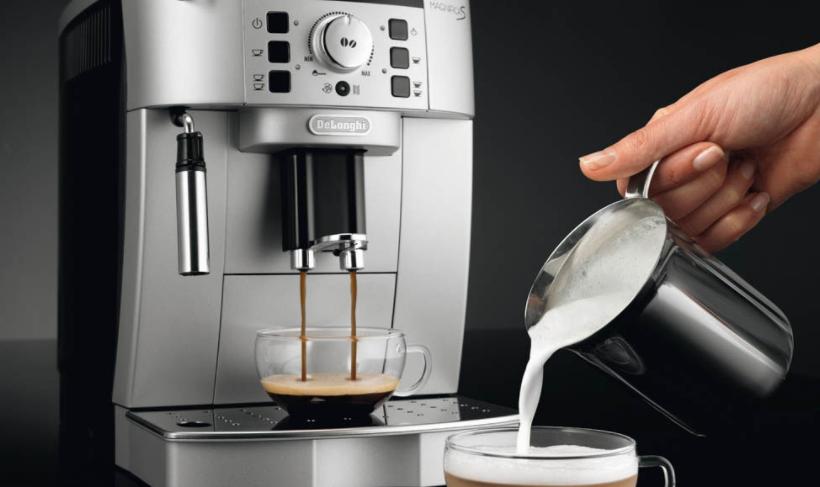 德龙咖啡机哪个型号性价比高_德龙咖啡机型号排行榜