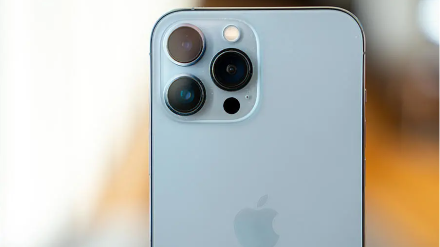 iphone13promax拍照评测_iphone13promax拍照对比