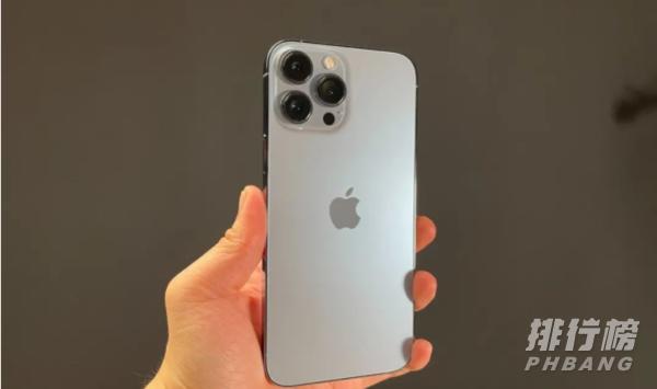 iphone13promax蓝色和黑色哪个好看?