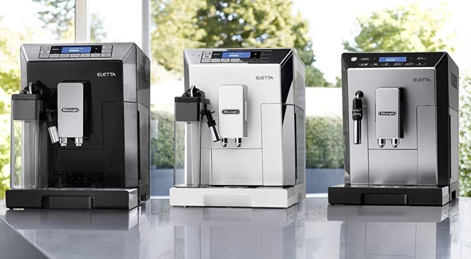 德龙咖啡机清洗除垢_德龙咖啡机如何除垢
