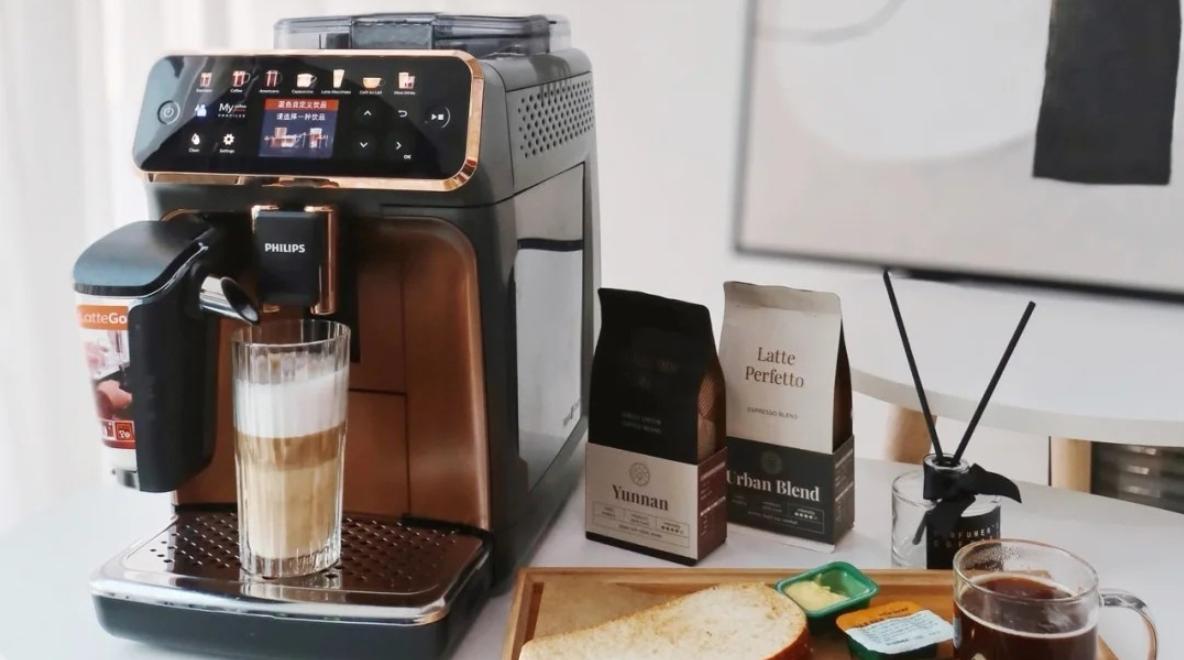 咖啡机家用什么品牌好_咖啡机十大名牌家用