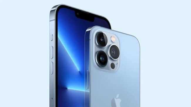 苹果13和13pro屏幕尺寸是一样的吗?