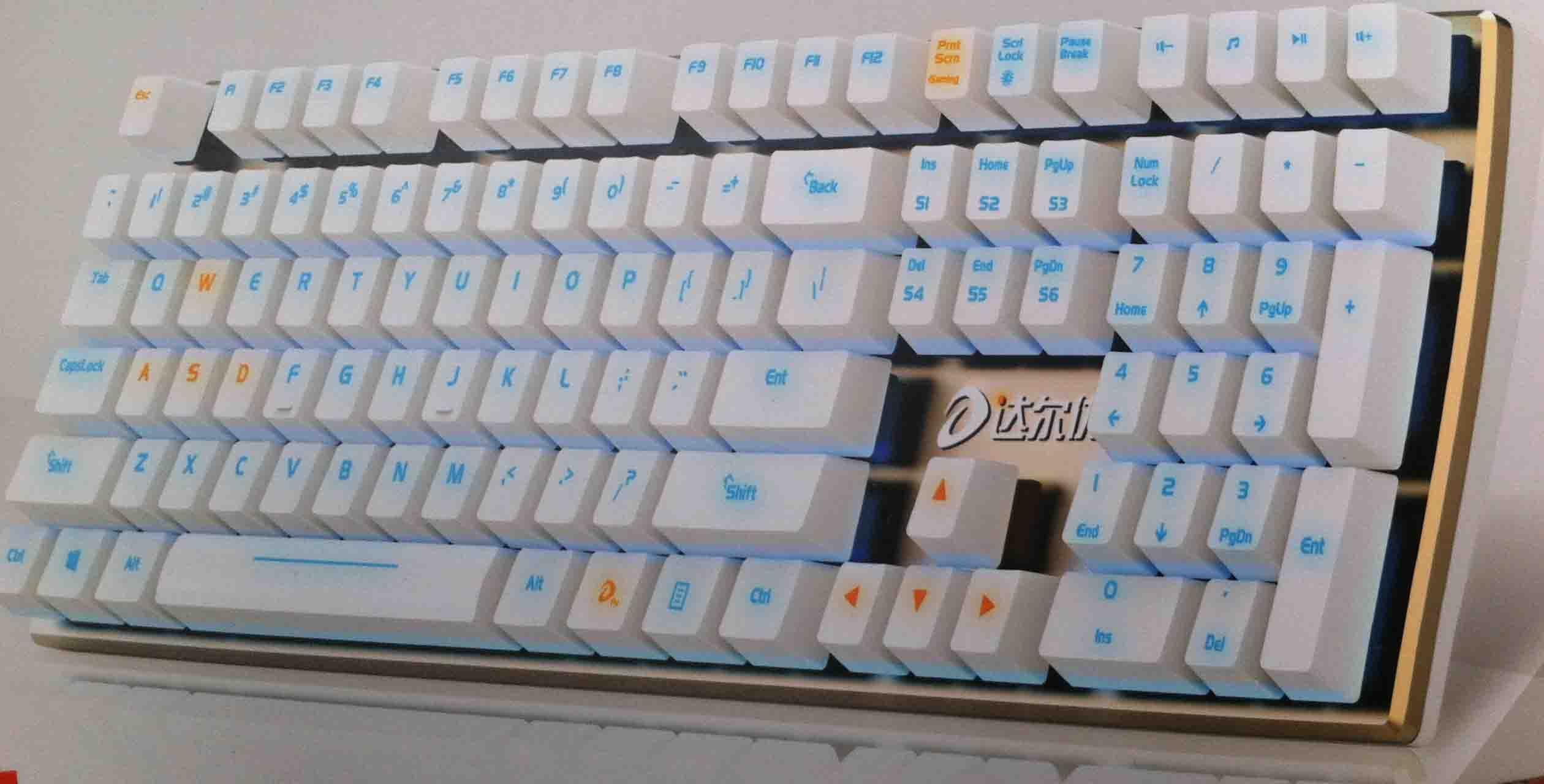 500元以内的机械键盘推荐_500元以内机械键盘什么牌子好