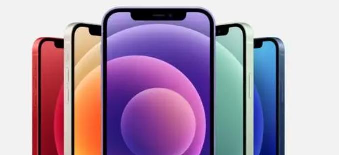 iPhone12回收价格_iPhone12回收多少钱