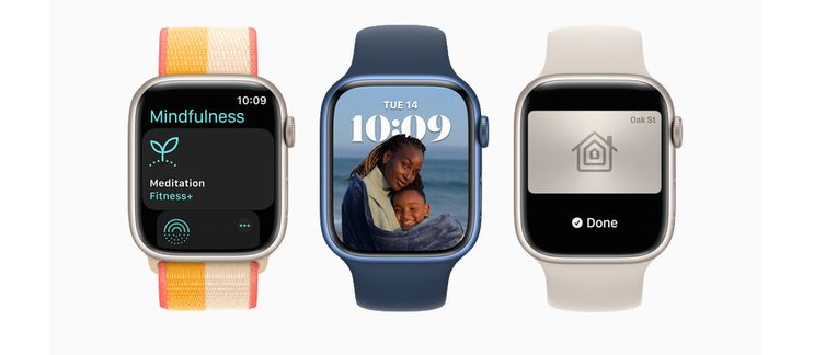 applewatchseries7什么时候开售_开售价格