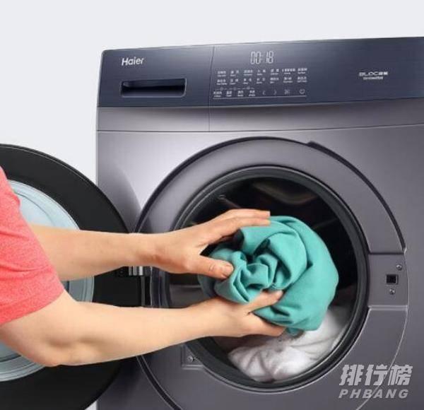 国产滚筒洗衣机哪个牌子质量最好_国产滚筒洗衣机质量排名