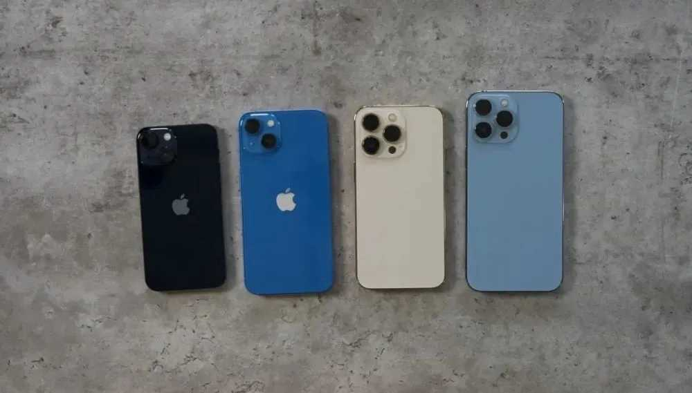 iPhone13ProMax缺点_iPhone13ProMax有哪些优缺点