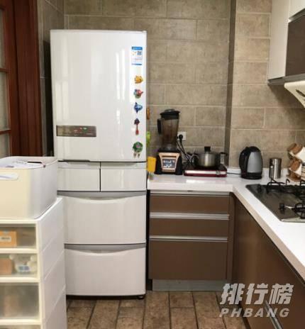 什么冰箱质量最好又省电_2021最省电冰箱排名