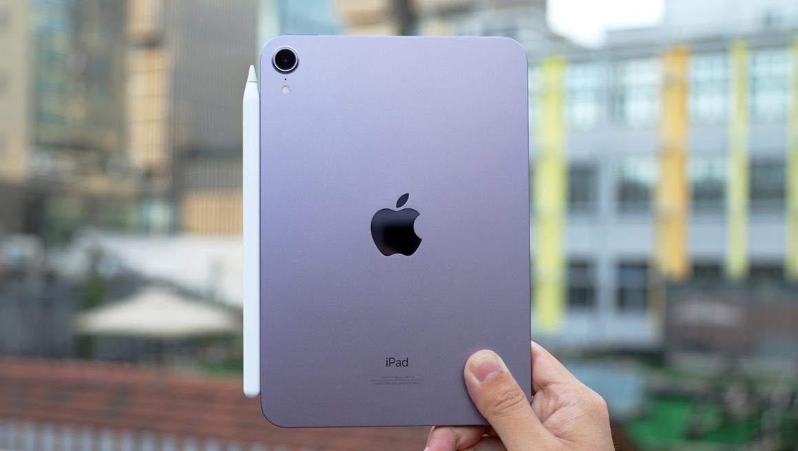 苹果ipadmini6可以打电话吗_苹果ipadmini6可以接电话吗